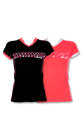 Ropa de padel BABOLAT TRAINING ESSENTIAL GIRL
