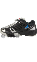 Zapatillas de padel BABOLAT ZAPATILLAS PROPULSE JUNIOR SILVER/BLACK